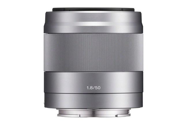 Sony E 50mm F1.8 OSS ( SEL50F18 ) 03