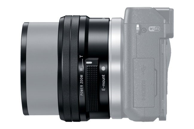 Sony E PZ 16-50mm F3.5-5.6 OSS ( SELP1650 ) 03