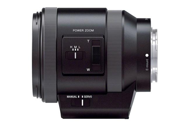 Sony E PZ 18-200mm F3.5-6.3 OSS ( SELP18200 ) 05