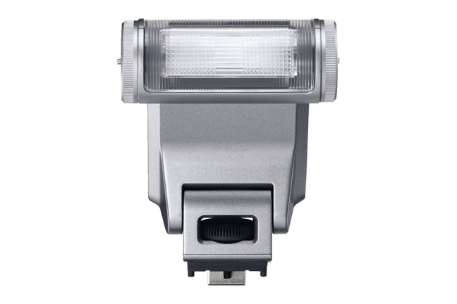 Sony HVL-F20S Flash 01