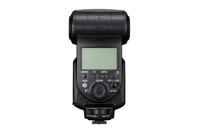 Sony HVL-F60M Flash 13