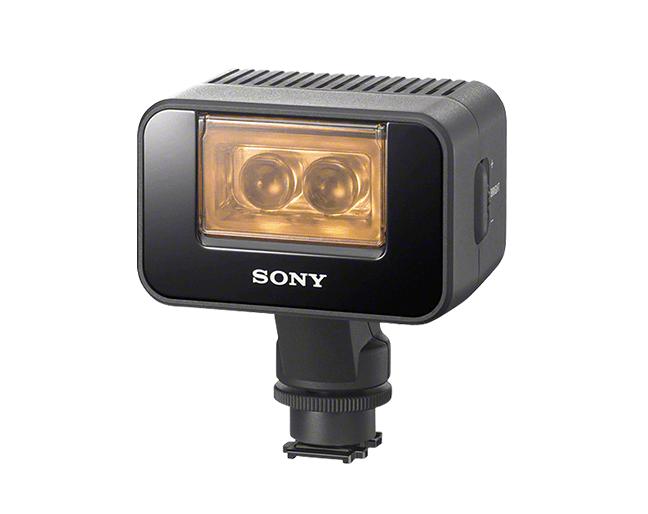 Sony HVL-LEIR1 IR light 03
