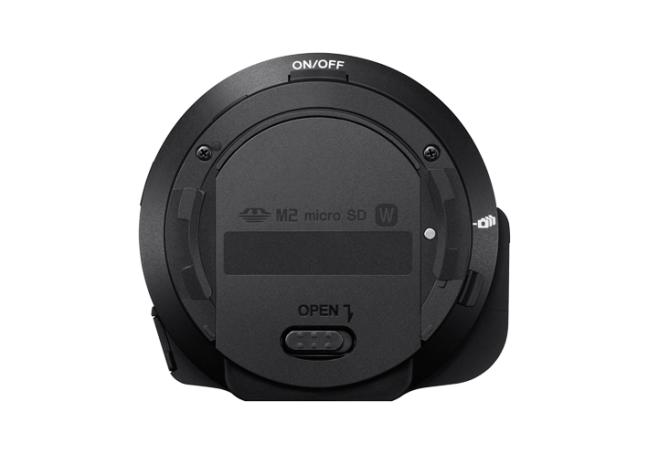 Sony ILCE-QX1 16
