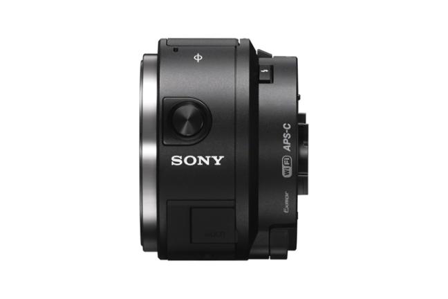 Sony ILCE-QX1 17