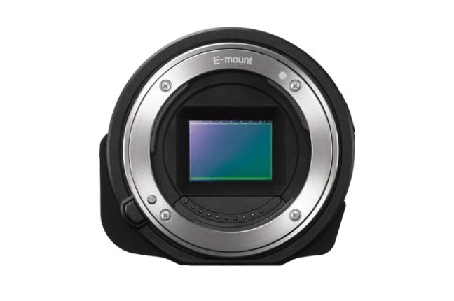Sony ILCE-QX1 29