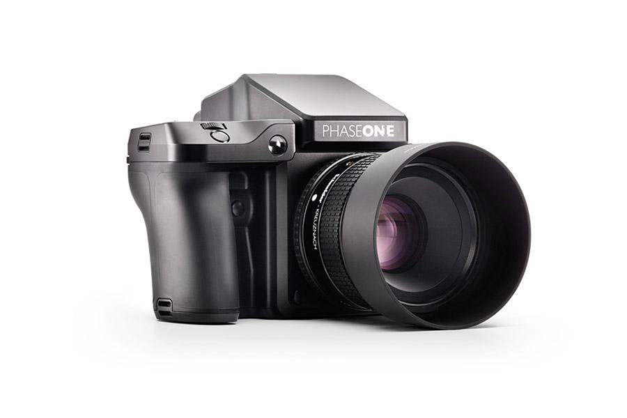 XF Camera System 14