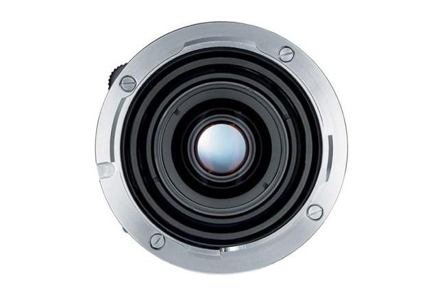 Zeiss Biogon T* 21mm f2.8 ZM Lens 06