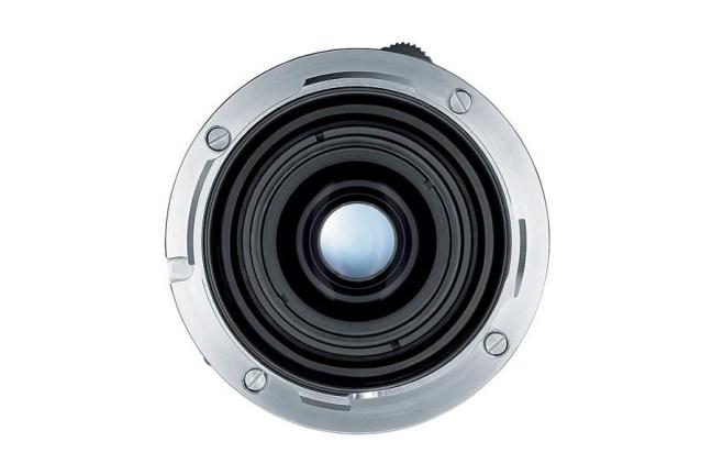 Zeiss Biogon T* 25mm f2.8 ZM Lens 04