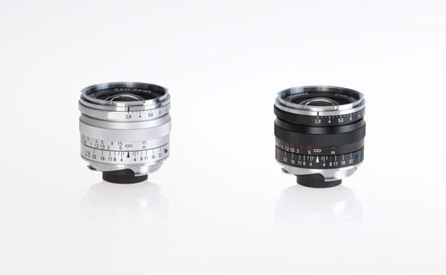 Zeiss Biogon T* 28mm f2.8 ZM Lens06