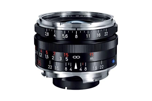 Zeiss C Biogon T* 35mm f2.8 ZM Lens 02