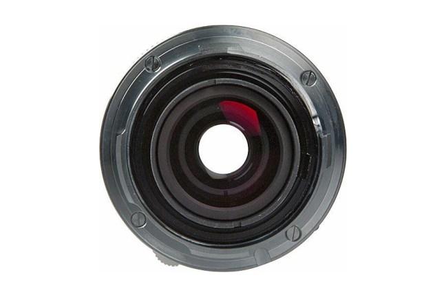 Zeiss C Biogon T* 35mm f2.8 ZM Lens 04