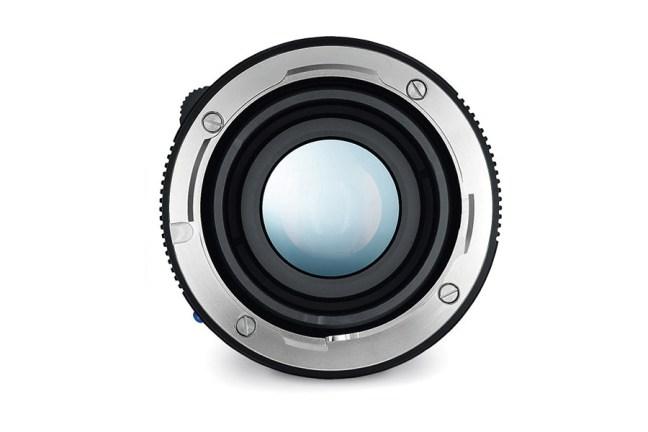 Zeiss C Sonnar T* 50mm f1.5 ZM Lens 04