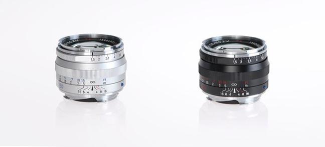 Zeiss C Sonnar  T* 50mm f1.5 ZM Lens 05