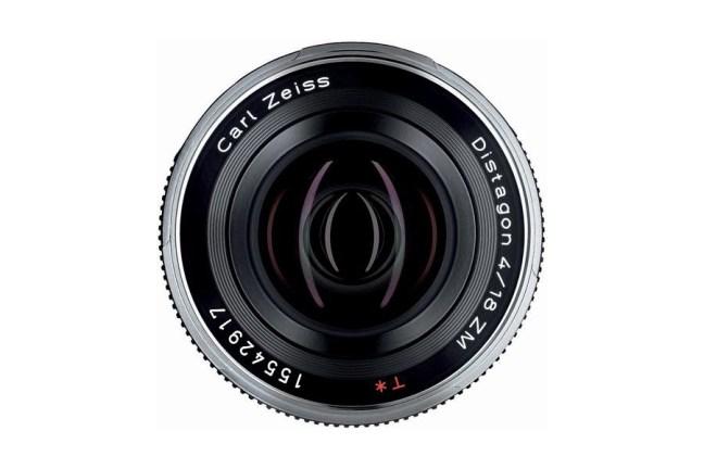 Zeiss Distagon T* 18mm f4 ZM Lens 04