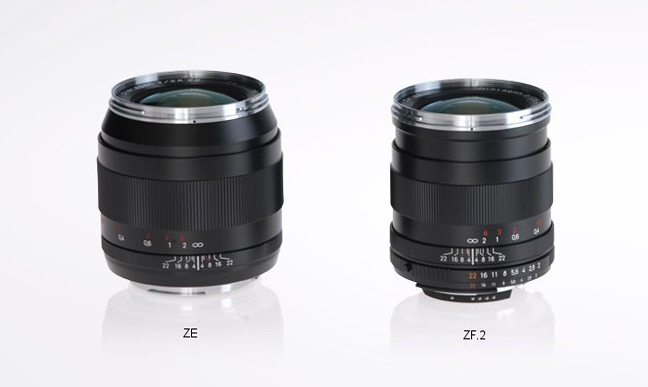 Zeiss Distagon T* 28mm f2 Lens 06