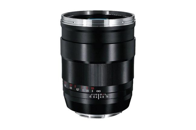 Zeiss Distagon T* 35mm f1.4 Lens 01