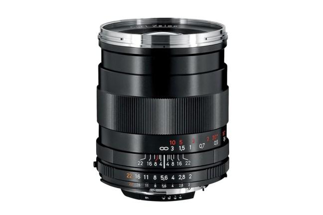 Zeiss Distagon T* 35mm f2 Lens 02
