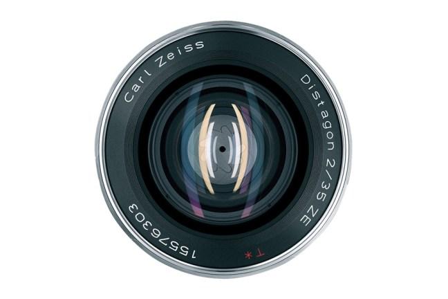 Zeiss Distagon T* 35mm f2 Lens 06