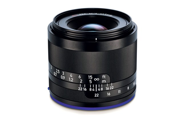 Zeiss Loxia 35mm f2 Lens 02