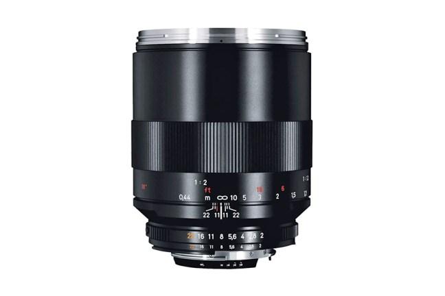 Zeiss Makro-Planar T* 100mm f2 Lens 04