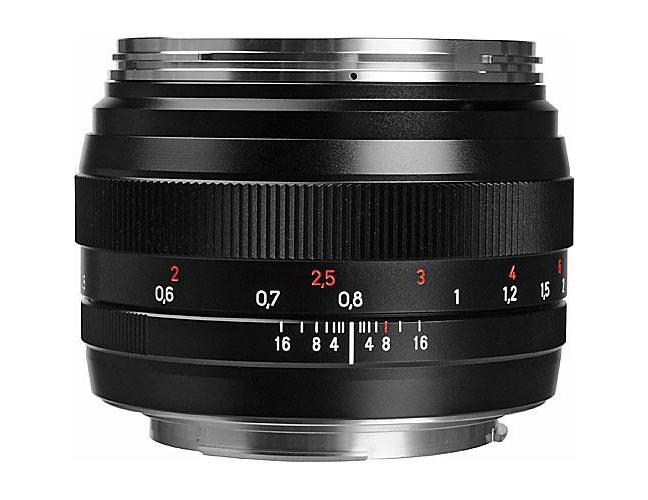 Zeiss Planar T* 50mm f1.4 Lens 03