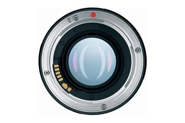 Zeiss Planar T* 50mm f1.4 Lens 08