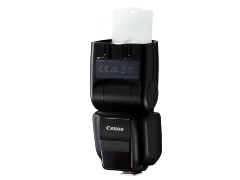 Canon 430EX III-RT Speedlite - Bounce