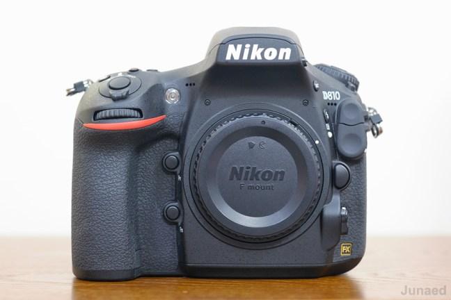 Nikon D810 01