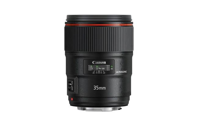 Canon EF 35mm F1.4L II lens 04