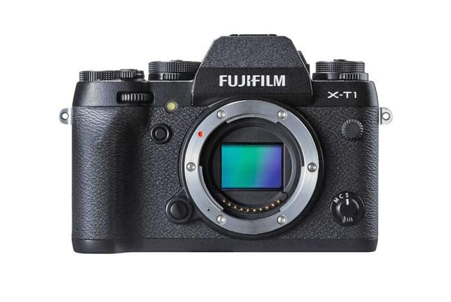 Fujifilm X-T1 IR Mirrorless Digital Camera 01