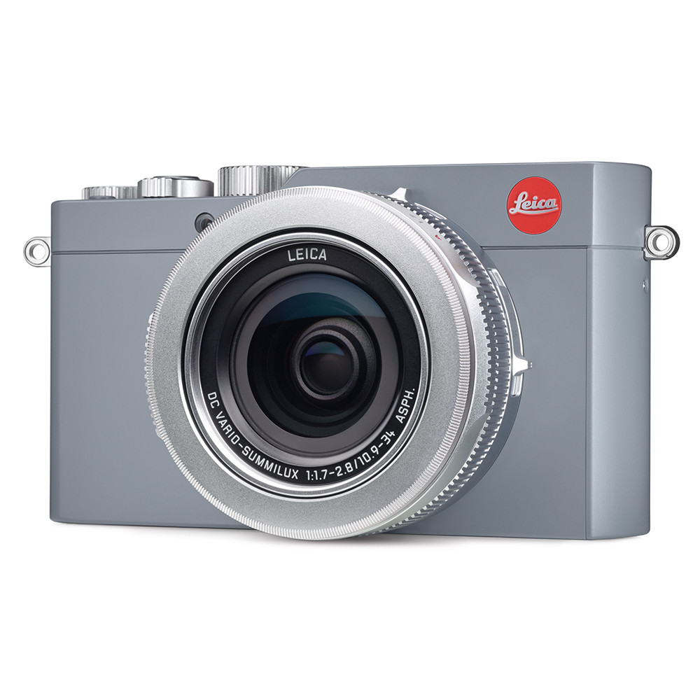 LEICA D-LUX (Typ 109) - Solid Gray