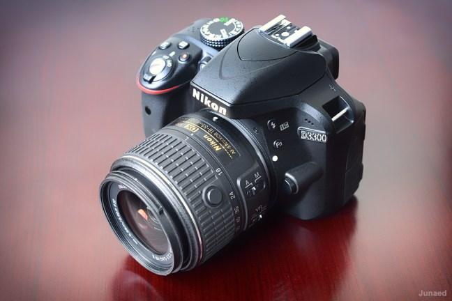 Nikon D3300 Review 01