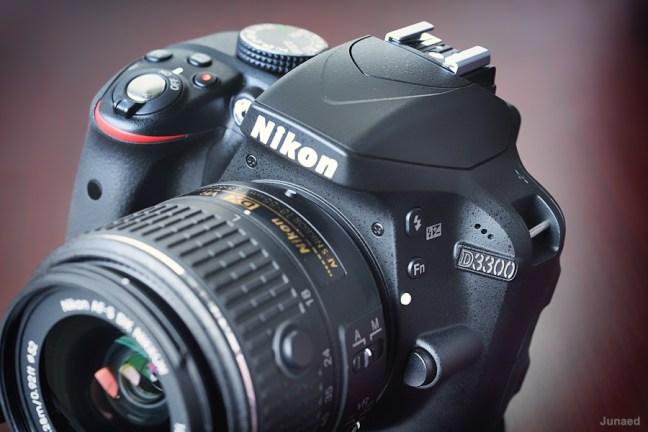 Nikon D3300 Review 02
