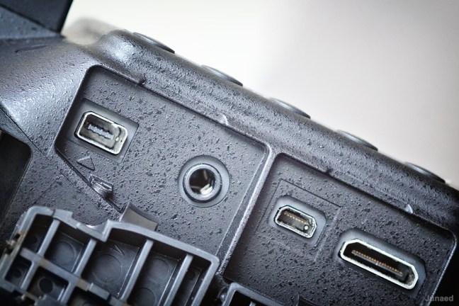 Nikon D3300 Review 10