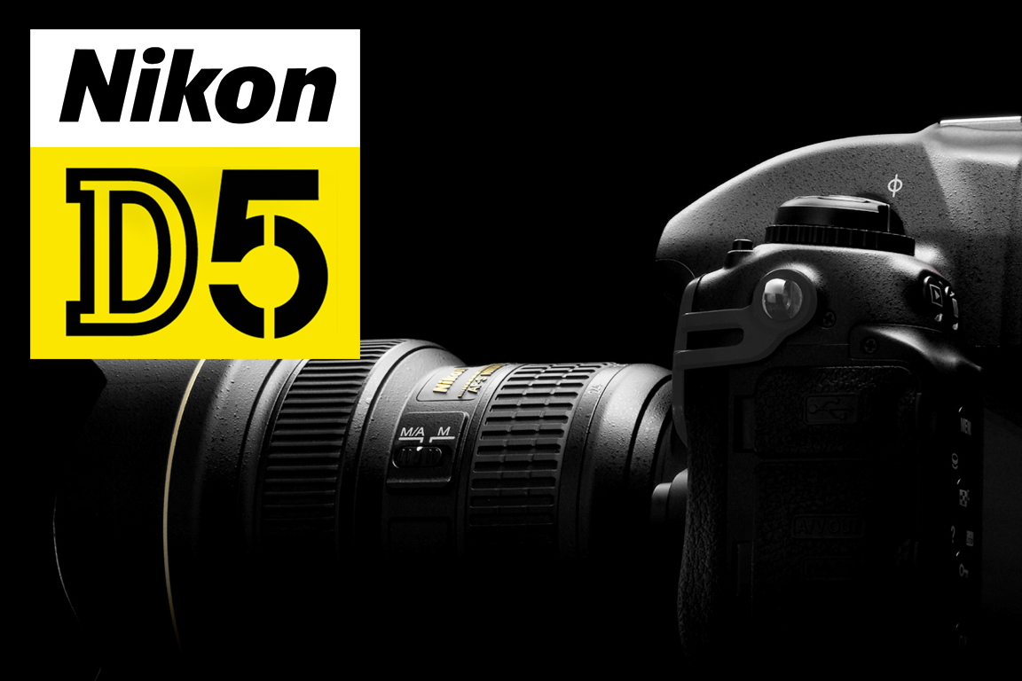 Nikon D5 Specification Leaked | Digital Photography Live