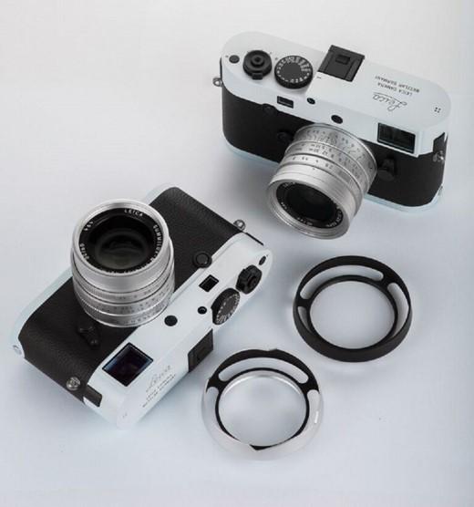 Leica M-P ''Panda Edition''