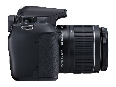 Canon EOS 1300D : T6