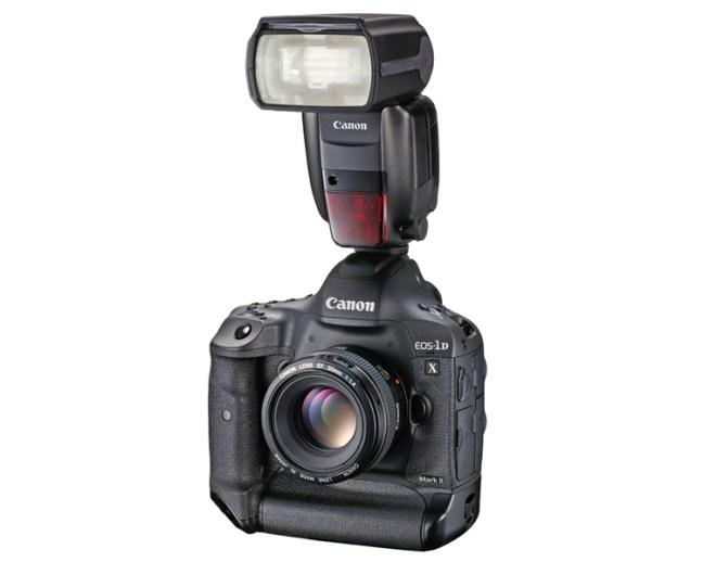 Canon Speedlite 600EX II-RT 1
