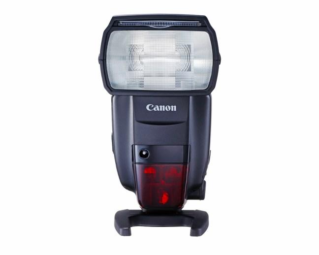 Canon Speedlite 600EX II-RT 6