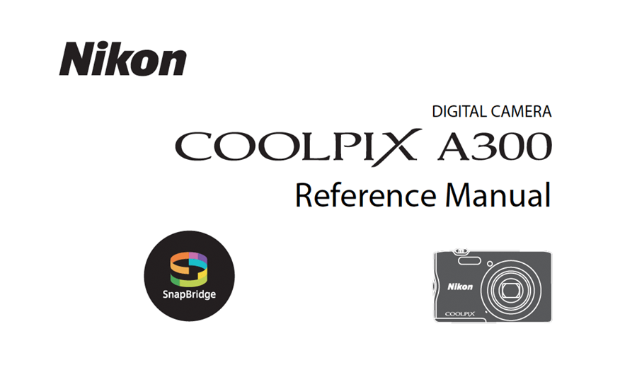 Nikon Diaphot 300 users manual