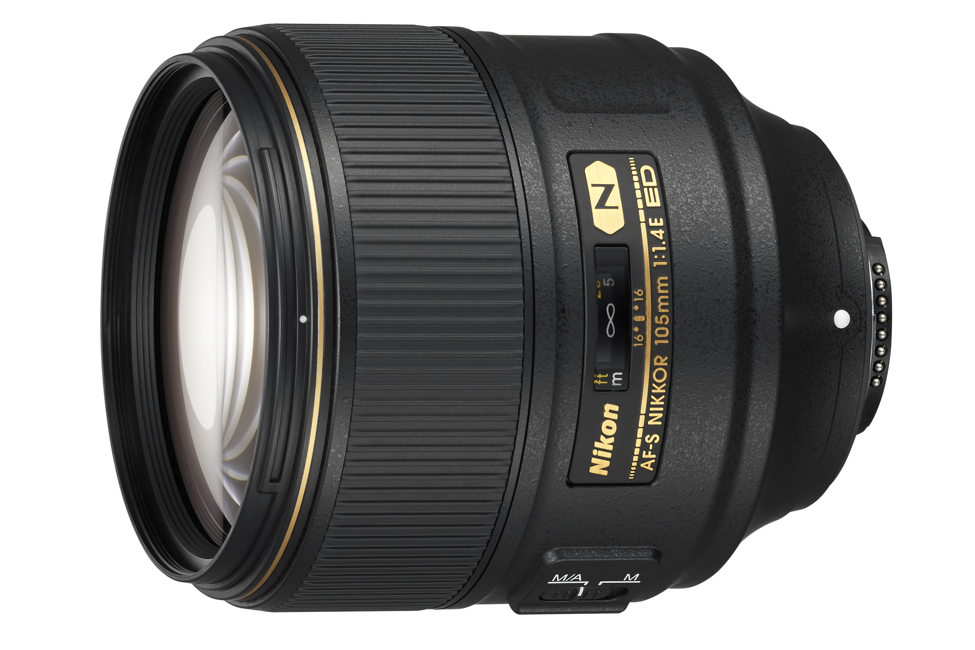 Nikon Introduces World\'s First Full-frame 105mm Lens with F/1.4 ...