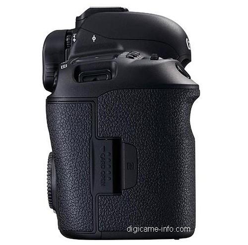 Canon EOS 5D Mark IV - side 2