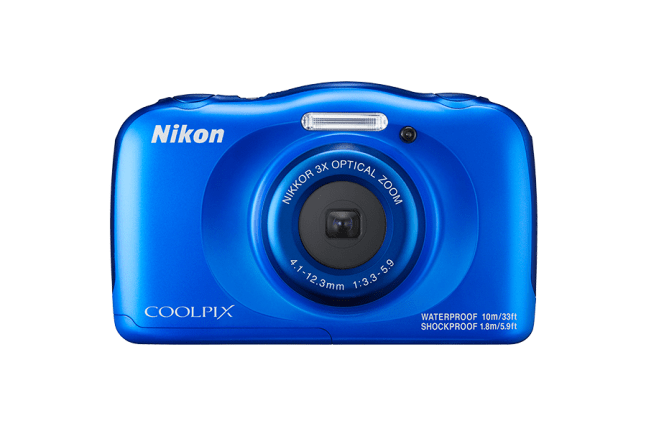 Nikon Coolpix W100 04