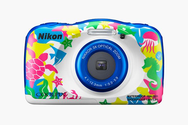 Nikon Coolpix W100 11