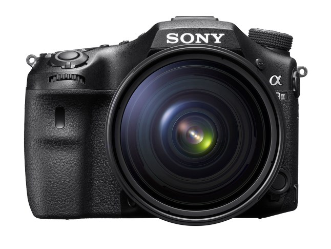 sony-a99-ii-front
