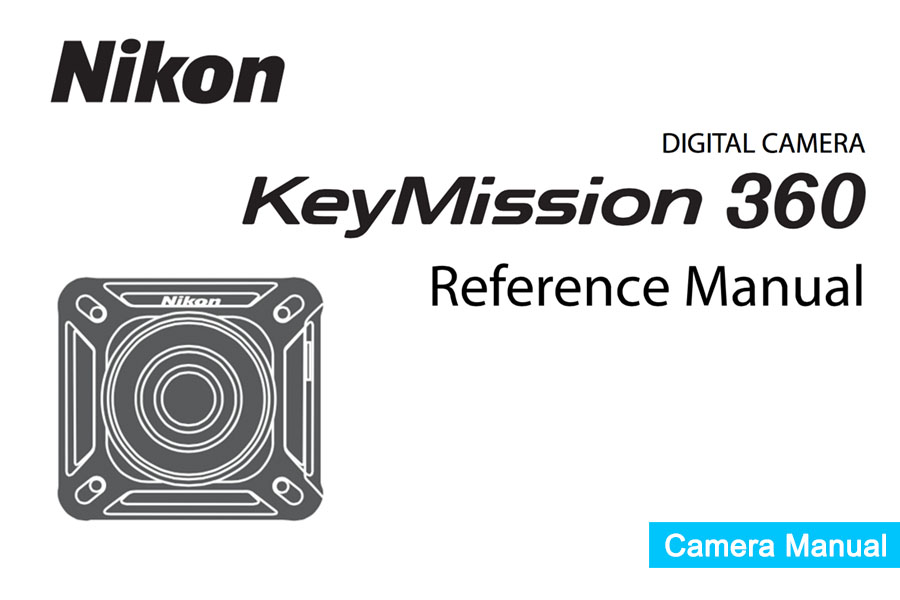 Key mission 360 manual