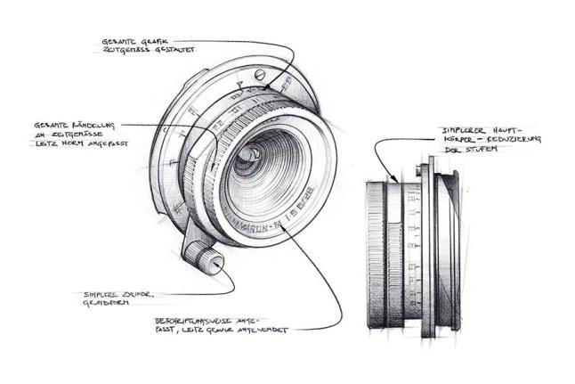 Leica Summaron-M 28 mm f/5.6