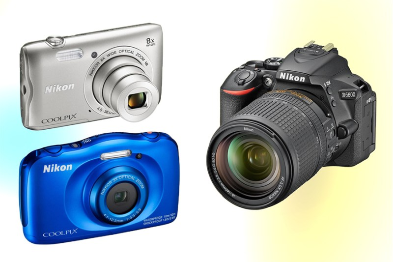 Nikon D5600 USA