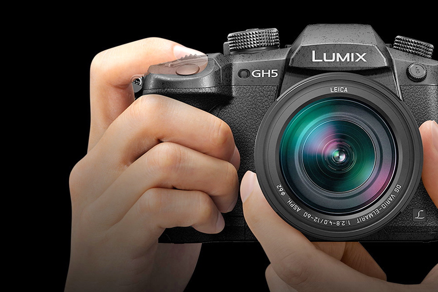 Panasonic Lumix DC-GH5 New Firmware Version – 1 1 | Digital