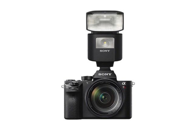Sony HVL-F45RM Flash